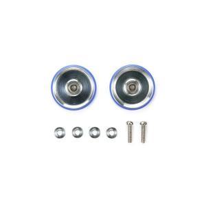 ミニ四駆 タミヤ GP.426 19mmプラリング付 アルミベアリングローラー ディッシュタイプ 15426|mini4-guruguru