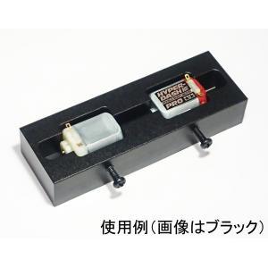 ノーブランド 無通電モーター慣らし器具 ライトブルー mini4-guruguru 03
