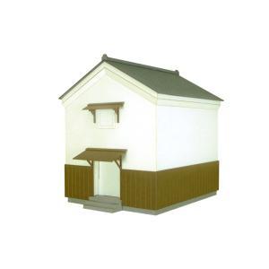 みにちゅあーとキット 1/100 町家シリーズ 蔵 S=1/100 miniatuart