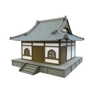 みにちゅあーとキット 1/87 情景シリーズ 社寺-1 MK05-15|miniatuart