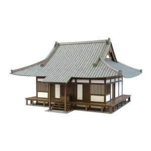 みにちゅあーとキット 1/87 情景シリーズ 社寺-2 MK05-21|miniatuart