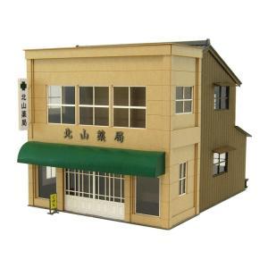 みにちゅあーとキット 1/80 情景シリーズ 街角のお店-8 MK05-40|miniatuart