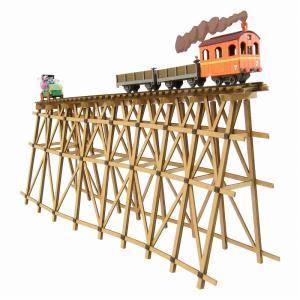 みにちゅあーとキット 1/150 スタジオジブリ作品シリーズ 天空の城ラピュタ 機関車とオートモービル MK07-12 miniatuart