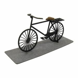 みにちゅあーとキット 1/24 みにちゅあーとプチ 自転車 MP01-01|miniatuart