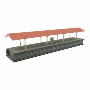 みにちゅあーとキット 1/220 みにちゅあーとプチ ホーム-4延長キット MP01-102|miniatuart
