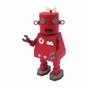 みにちゅあーとキット nonscale みにちゅあーとプチ ロボット-2 MP01-106|miniatuart