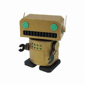 みにちゅあーとキット nonscale みにちゅあーとプチ ロボット-3 MP01-107|miniatuart