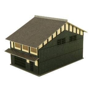 みにちゅあーとキット 1/220 みにちゅあーとプチ 町家 MP01-11|miniatuart