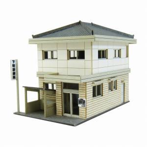 みにちゅあーとキット 1/220 みにちゅあーとプチ 診療所 MP01-120|miniatuart
