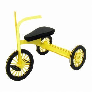 みにちゅあーとキット 1/12 みにちゅあーとプチ 三輪車 MP01-134|miniatuart