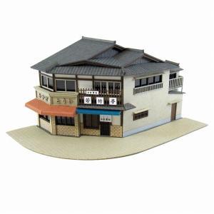 みにちゅあーとキット 1/150 なつかしのジオラマシリーズ 食堂A MP03-61 miniatuart
