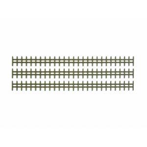 みにちゅあーとキット 1/150 ジオラマオプションキット 柵A MP04-01|miniatuart