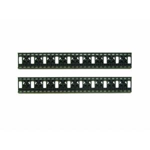 みにちゅあーとキット 1/150 ジオラマオプションキット 格子A(洋風) MP04-11|miniatuart