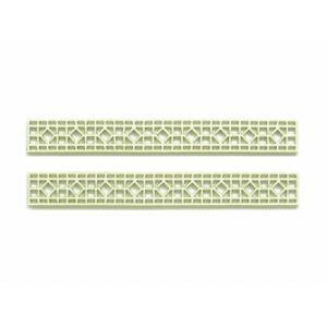 みにちゅあーとキット 1/150 ジオラマオプションキット 格子C(洋風) MP04-13|miniatuart