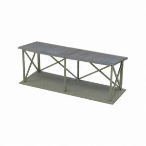 みにちゅあーとキット 1/150 ジオラマオプションキット 駐輪所B MP04-56|miniatuart