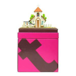 みにちゅあーとキット nonscale みにちゅあーとmini 小さな教会 MP05-10|miniatuart