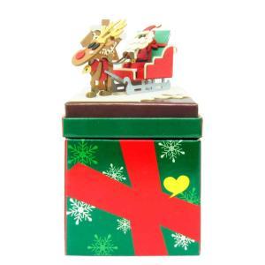 みにちゅあーとキット nonscale みにちゅあーとmini クリスマスver サンタクロース MP05-13|miniatuart
