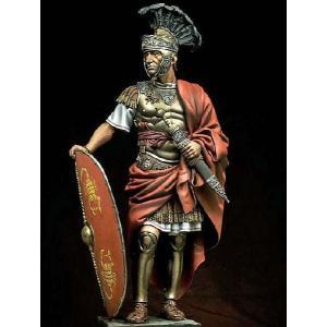 古代ローマ プラエトリアニ(近衛軍団) 紀元前1世紀 Pretorian Guard, 1cen. B.C. 200mm miniature-park