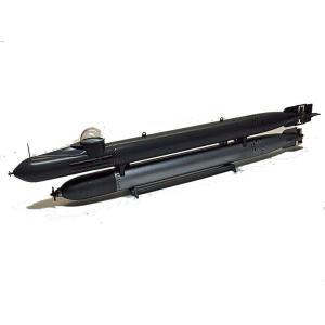 ドイツ海軍 マーダー改良型 特殊潜航艇 フルキット The Marder  1/35|miniature-park
