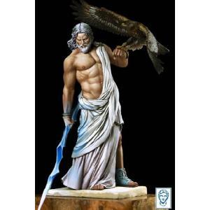ギリシャ神話 ゼウスとペリパース