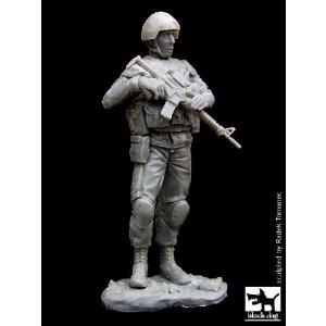 現用カナダ軍 兵士 アフガニスタン No.1  Canadian soldier in Afganistan No.1  1/35 miniature-park