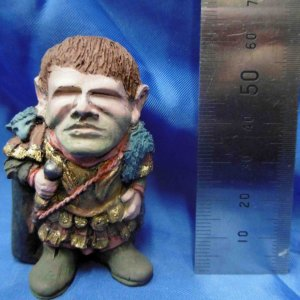 古代ローマ軍 マキシマス Maximus    約60mm|miniature-park