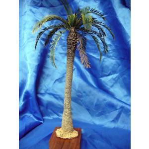 ヤシの木(幹のみ)  Palm tree  1/35 miniature-park