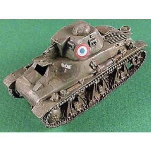 フランス軍 ホチキスH35軽戦車(バトルフィールドシリーズ)  French Hotchkiss H...