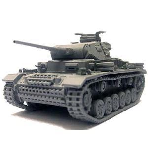ドイツ軍 III号戦車L型後期型 50mm L/60搭載(バトルフィールドシリーズ)  PzKpfw...
