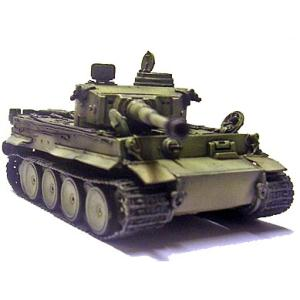 ドイツ軍 タイガーI型戦車初期生産型(第501独立重戦車大隊/チュニジア)(バトルフィールドシリーズ...