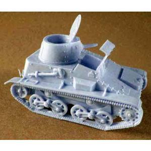 日本陸軍 九四式軽装甲車 TK車(バトルフィールドシリーズ) Type 94TK Tankette ...