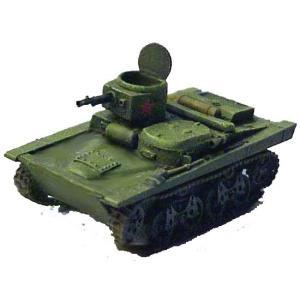 *ロシア軍 T37水陸両用軽戦車(バトルフィールドシリーズ) T37 Amphibious Tank...