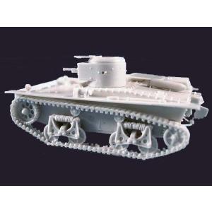 *ロシア軍 T38水陸両用軽戦車(バトルフィールドシリーズ) T38 Amphibious Tank...
