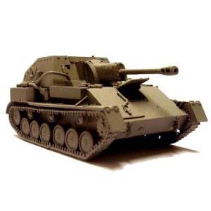 *ロシア軍 SU76M 76.2mm対戦車自走砲(初期型)(バトルフィールドシリーズ) SU76M ...