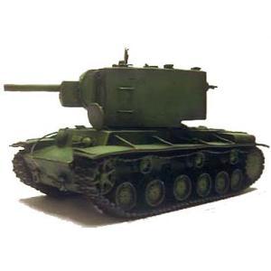 ロシア軍 KV2重戦車1940年型(バトルフィールドシリーズ) KV2 Model 1940 152...