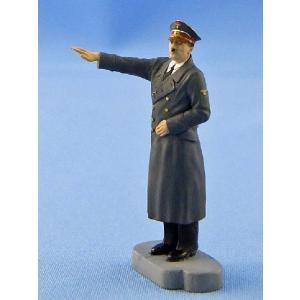 ドイツ総統 アドルフ・ヒトラー  German Leader Adolf Hitler resin figure  1/35