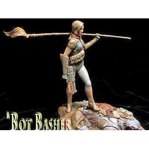 ボット・バーシャー Bot Basher  120mm |miniature-park