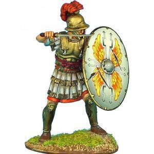 古代ローマ軍団 将軍 マルクス・アントニウス Roman General Mark Antony 60mm|miniature-park