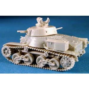 日本陸軍 四式軽戦車 ケヌ車 (バトルフィールドシリーズ) Japanese Type 4 Light Tank 1/76[MC-BJ003]【返品・返品不可】|miniature-park