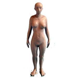 女性素体 ver.2 Female Base Model ver.2 1/35|miniature-park
