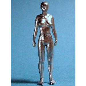 女性素体 ver.5 Female Base Model ver.5  1/35|miniature-park