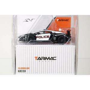 Tarmac Works T64G-002-PO ランボルギーニアヴェンタドールSV NFS Pol...