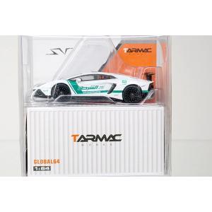 Tarmac Works T64G-002-DP ランボルギーニアヴェンタドールSV Dubai P...