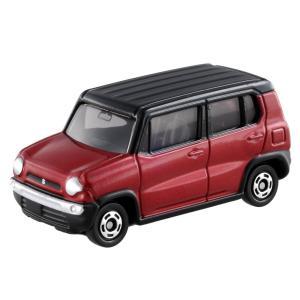 トミカ No.75 スズキ ハスラー(初回特別仕様) 2400010003455 minicars