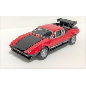 トミカ トミカリミテッド 0033 デ トマソ パンテーラ GTS 2400010009617|minicars