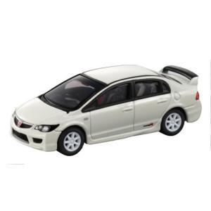 トミカリミテッド 0098 Hondaシビック タイプR 2400010013348|minicars