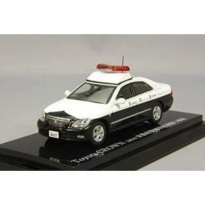 RAIS 1/64 トヨタ クラウン 180系 京都府警察所轄署警ら車両 2400010015632|minicars