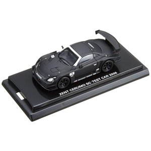 京商オリジナル 1/64 ゼントセルモSCテストカー SUPER GT 2006 240001001...