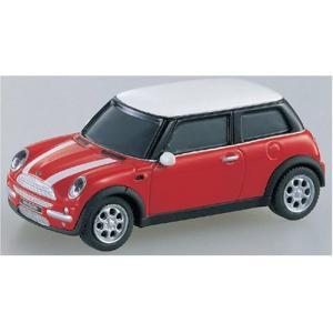 トミカリミテッド ミニクーパー (赤) 0048 2400010015793|minicars