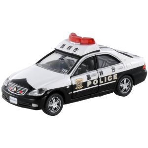 トミカリミテッド TL0154 トヨタ クラウン パトロールカー 2400010015847|minicars
